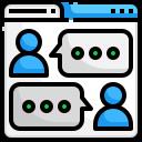 Arnaques sur Messenger